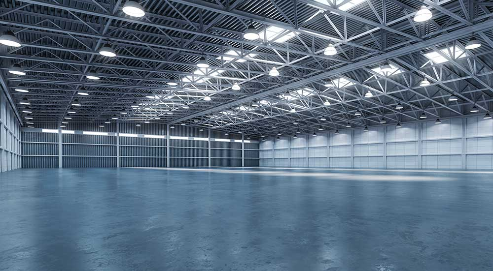 Warehousing Solutions for Refrigerated and Dry Goods